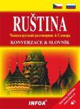 Ruština - Konverzace + slovník - Jana Navrátilová