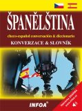 Španělština - Konverzace + slovník - Jana Navrátilová