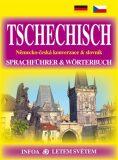 Konverzace and slovník - Tschechisch - Jana Navrátilová
