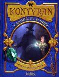 Konyvran – Čarodějův zloděj - Sarah Prineasová