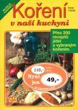 Koření v naší kuchyni - Miloslav Nosovský