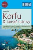 Korfu & Jónské ostrovy - Průvodce se samostatnou cestovní mapou - Marco Polo