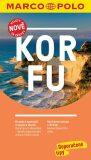 Korfu / MP průvodce nová edice - Marco Polo