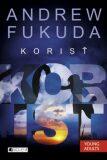 Korisť - Andrew Fukuda