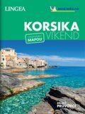 Korsika - Víkend - kolektiv autorů,