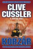 Korzár - Clive Cussler, Jack Du Brul