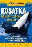 Kosatka: Největší zabiják oceánů - digipack - Filmexport