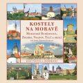 Kostely na Moravě - Radovan Stoklasa, ...