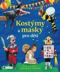 Kostýmy a masky pro děti - Mazza Irene