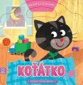 Koťátko - Příběhy pro nejmenší - Graźyna Wasilewicz