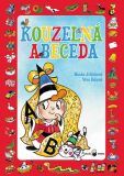Kouzelná abeceda + písmenkové pexeso - Hanka Jelínková