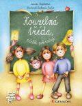 Kouzelná třída, příběh pokračuje - Zuzana Pospíšilová