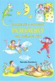 Kouzelné a moderní pohádky  pro zvědavé děti - Marcella Dostálová, ...
