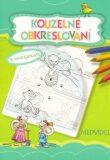 Kouzelné obkreslování Medvídci - Dorota Krassowska