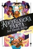 Kouzelnická parta – Příběh druhý - Neil Patrick Harris