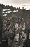Kouzlo Prachovských skal - Boris Hlaváček, Jan Jareš