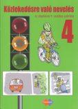 Közlekedésre való nevelés az alapiskola 4. osztálya számára - Mária Kožuchová, ...