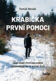 Krabička první pomoci + CD - Tomáš Novák