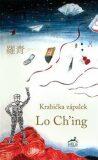 Krabička zápalek - Ching Lo