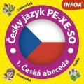 Krabicová hra - Čeština PE-XE-SO - Česká abeceda - INFOA