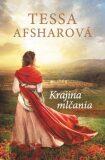 Krajina mlčania - Tessa Afsharová