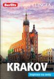Krakov - Inspirace na cesty - kolektiv autorů,
