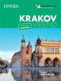 Krakov - Víkend - kolektiv autorů,