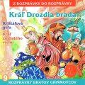 Kráľ Drozdia brada - Různí autoři