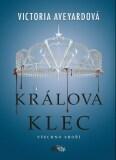 Králova klec - Victoria Aveyardová
