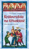 Královražda na Křivoklátě - Vlastimil Vondruška
