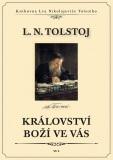 Království boží ve vás - Lev Nikolajevič Tolstoj