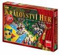 Království her 365 her - Dino Toys