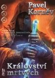 Království mrtvých - Pavel Korněv
