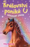 Království poníků - Kouzelný závod - Chloe Ryderová