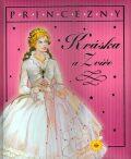 Princezny Kráska a zvíře - Carmen Guerra