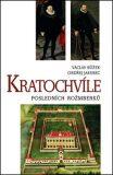 Kratochvíle posledních Rožmberků - Václav Bůžek, ...