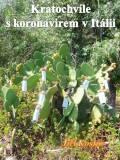 Kratochvíle s koronavirem v Itálii - Jiří Kostúr