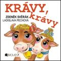 Zdeněk Svěrák – Krávy, krávy (100x100) - Zdeněk Svěrák