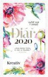 Kreativ Diář 2020 -