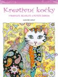 Kreativní kočky - Marjorie Sarnat