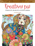 Kreativní psi - Marjorie Sarnat