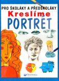Kreslíme portrét - Rosie Dickinsová, ...