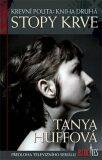Krevní pouta 2 - Stopy krve - Tanya Huffová