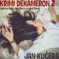 Krimi DEKAMERON 2 - Jan Kučera