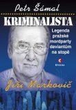 Kriminalista - Petr Šámal