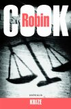 Krize - Robin Cook