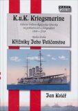 Křižníky Jeho Veličenstva - Jan Kolář
