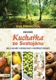 Krizová kuchařka ze Svatojánu - Eva Francová