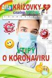Křížovky číselné speciál 2/2020 - Vtipy o koronaviru - Alfasoft