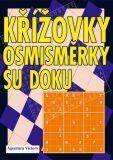 Křížovky, osmisměrky, sudoku - Jiří Švejda